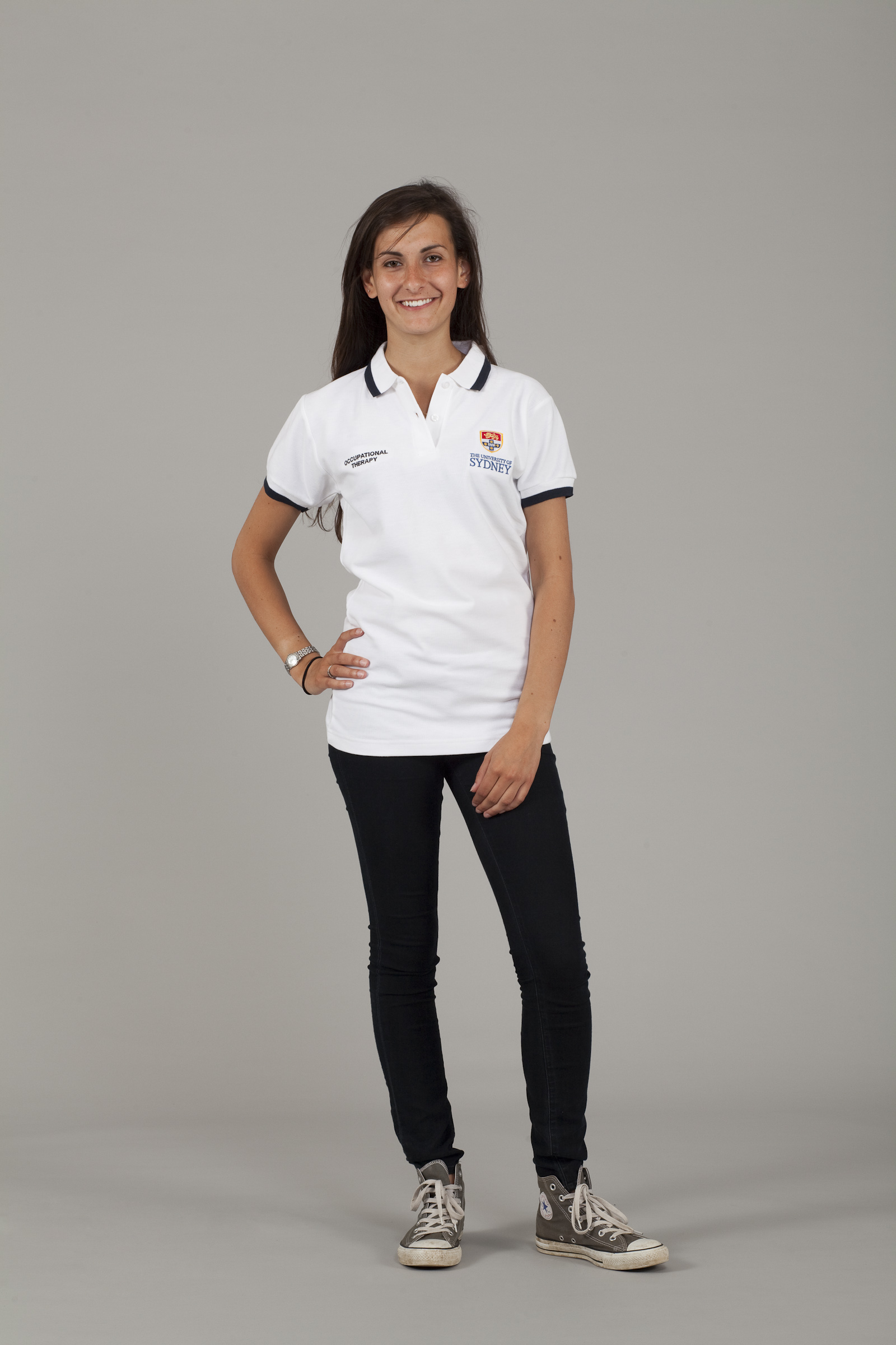Cotton Polo Shirts For Women